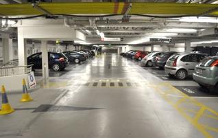 Parcheggi Convenzionati