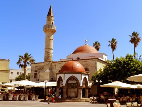 Moschea Defterdar